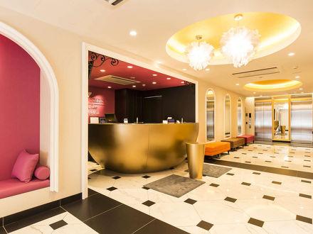 ホテルウィングインターナショナルセレクト博多駅前 写真
