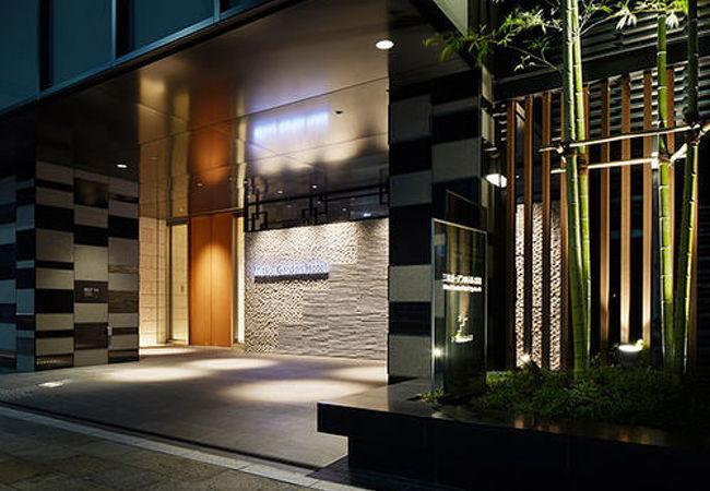 三井ガーデンホテル京橋 写真