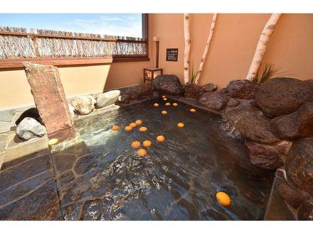 天然温泉 天都の湯 ドーミーイン網走 写真
