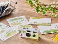 Spring Letter -写真と手紙で贈る、軽井沢の春-