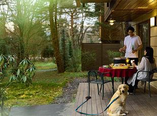 TerraceDinnerStay 愛犬と楽しむ本格BBQ付 写真