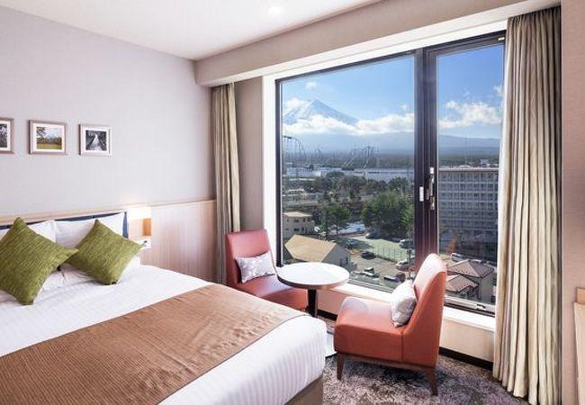ホテルマイステイズ富士山 写真