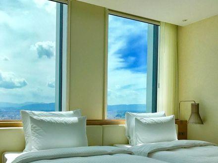 名古屋JRゲートタワーホテル 写真