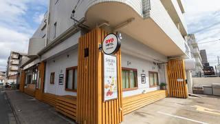 OYOホテル サクラゲストハウス 京都