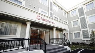 ラ ジェント ホテル大阪ベイ