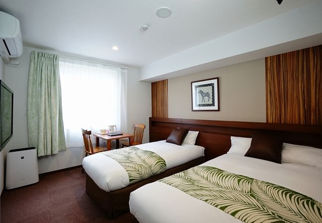 ラ ジェント ホテル大阪ベイ 写真