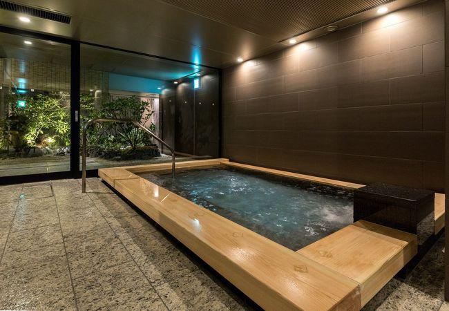 ソラリア西鉄ホテル京都プレミア 三条鴨川 写真