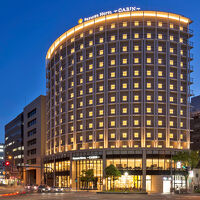 プレミアホテル -CABIN- 大阪 写真