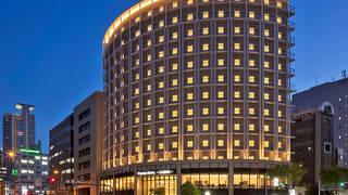 プレミアホテル -CABIN- 大阪
