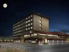 出雲市のホテル