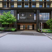 ザ シンギュラリ ホテル & スカイスパ アット ユニバーサル スタジオ ジャパン TM 写真
