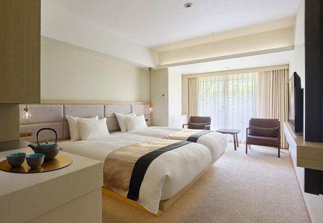 ホテル ザ セレスティン京都祇園 写真