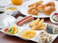さき楽45☆45日前 早めの予約でバリュープラン≪朝食付き≫