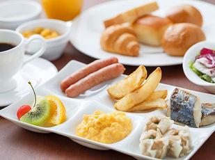 さき楽45☆45日前 早めの予約でバリュープラン≪朝食付き≫ 写真