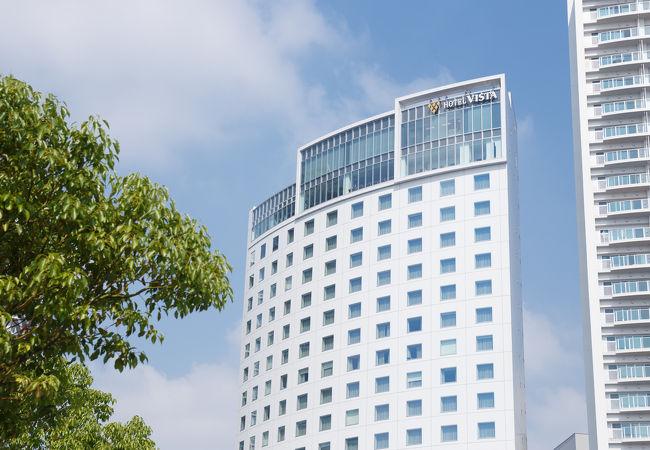 ホテルビスタプレミオ横浜〔みなとみらい〕 写真
