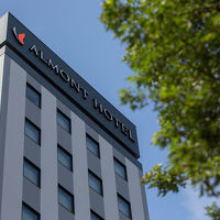 アルモントホテル仙台 写真