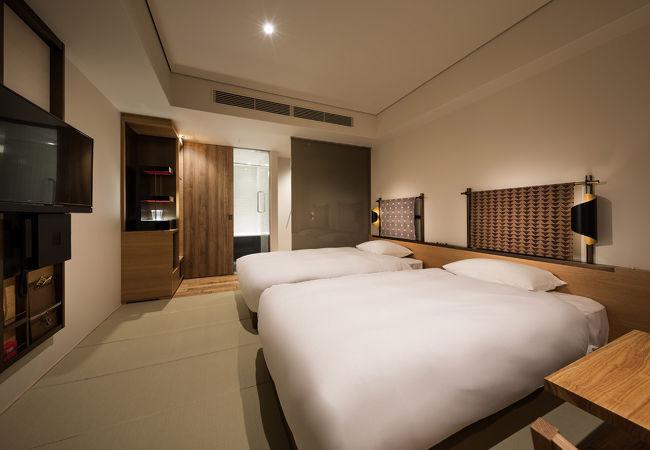 京都グランベルホテル 写真