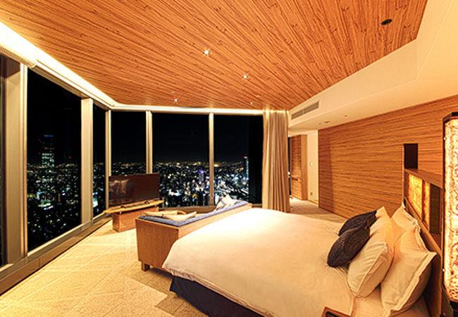名古屋プリンスホテル スカイタワー 写真