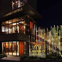 CANDEO HOTELS 東京六本木