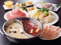 【選べる夕食】ブッフェ・BBQ・火鍋などから選べるディナー♪