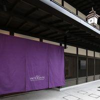 ホテルインターゲート京都四条新町