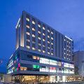 ホテルグランビナリオKOMATSU 写真