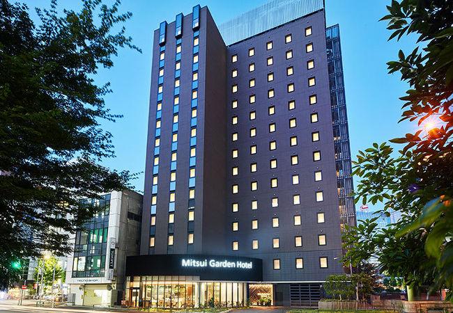 三井ガーデンホテル大手町 写真