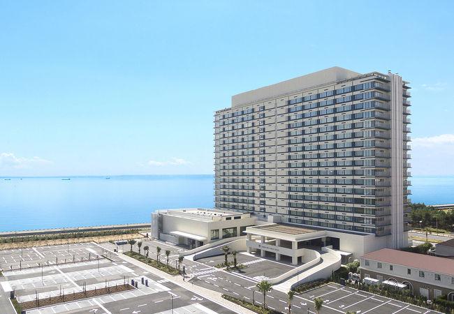 東京ベイ東急ホテル 写真