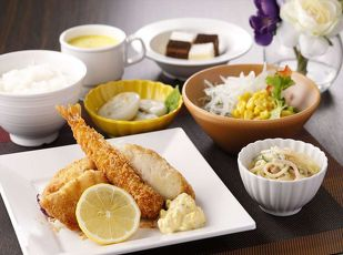 【ビジネスマン・一人旅必見】30日前のご予約でお得◆2食付 写真