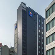 コンフォートホテル名古屋伏見