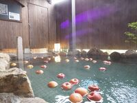 毎週火曜日には露天風呂にて『変わり湯』を開催中♪