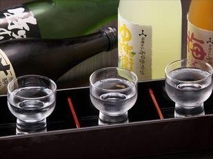 ホテルから車で10分。こだわりの飛騨牛と日本酒を堪能♪ 写真