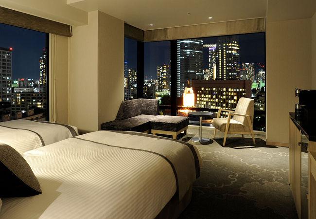 ホテル京阪 築地銀座 グランデ 写真