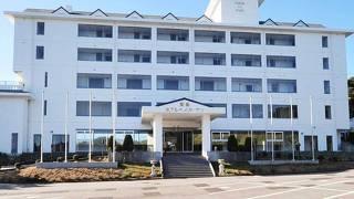 賢島 ホテルベイガーデン