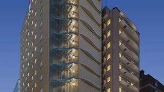 SARASA HOTEL新大阪