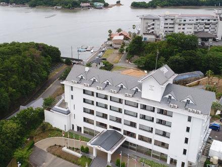 賢島 ホテルベイガーデン 写真