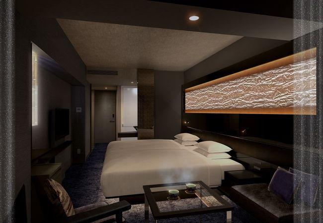 三井ガーデンホテル日本橋プレミア 写真