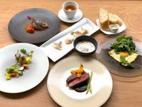 【GoTo対象】オープン2周年記念特別ディナー★一泊二食付
