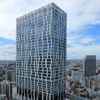 渋谷ストリームエクセルホテル東急 写真