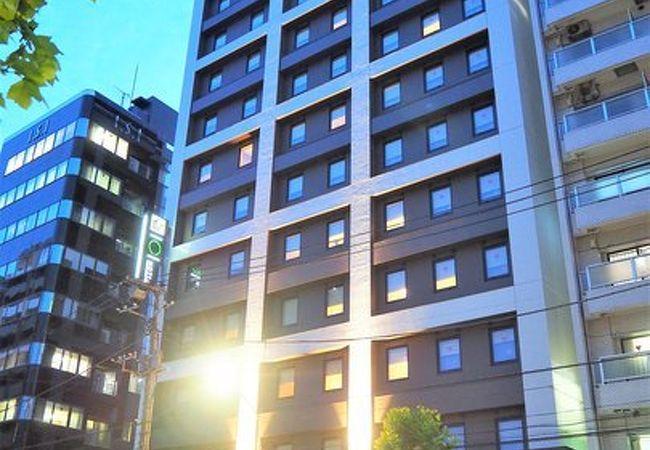 イチホテル上野新御徒町 byリリーフ 写真