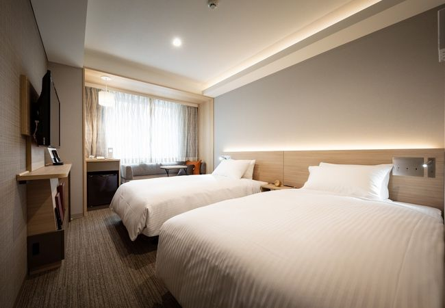 西鉄ホテル クルーム名古屋 写真
