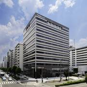 オークウッドホテル&アパートメンツ新大阪