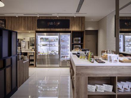 オークウッドホテル&アパートメンツ新大阪 写真