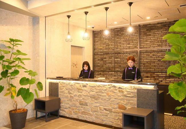 イチホテル赤坂byリリーフ 写真