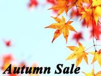 Autumn Sale ダブルシングルユース 6,100円~