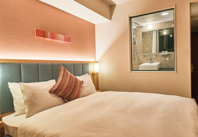 ザ ロイヤルパークホテル 広島リバーサイド 写真
