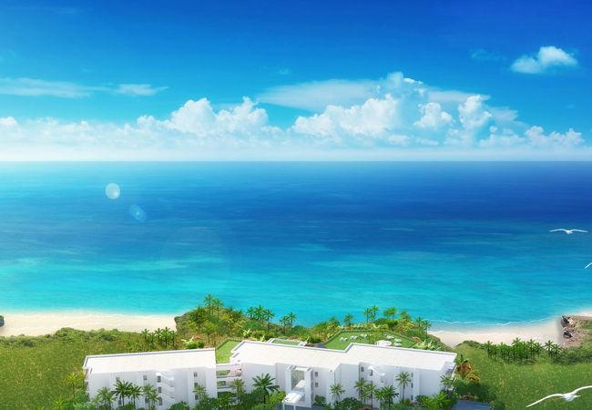 イラフ SUI ラグジュアリーコレクションホテル 沖縄宮古<伊良部島> 写真