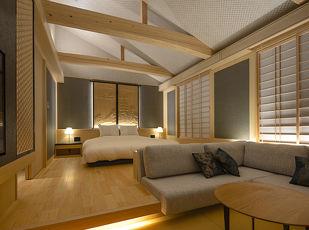 京都が息づく宿「ケンプトン~CAMPTON」 写真