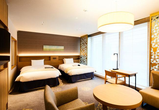 ホテルインターゲート広島 写真