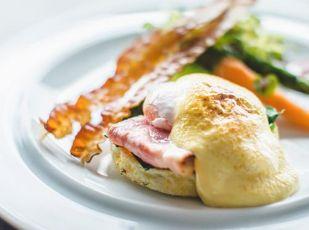 サウザンド ステイ 和と洋から選べるシェフこだわりのご朝食  写真